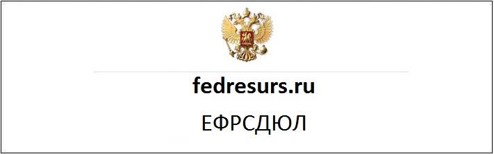 fedresurs